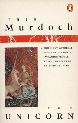 The Unicorn By Murdoch, Iris
